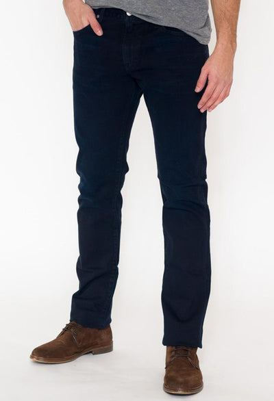 S.M.N Bond Jeans, Shadow - RUST & Co.