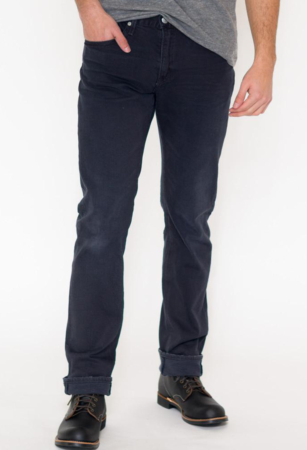 S.M.N Hunter Jeans, Apache