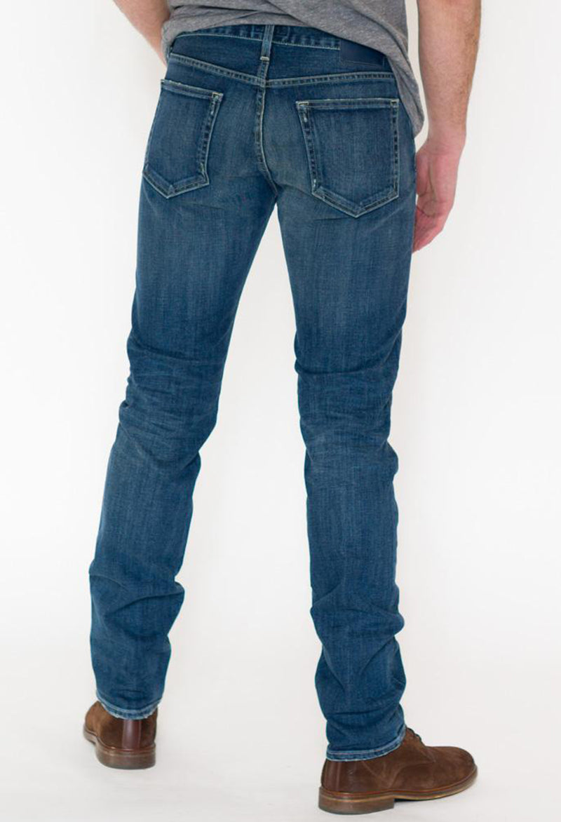 S.M.N Hunter Jeans, Odyssey - RUST & Co.