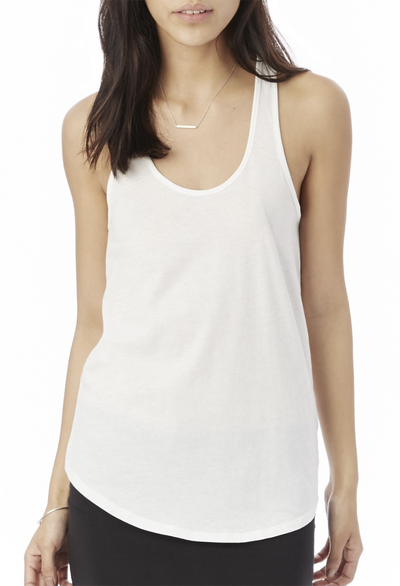 Shirttail Tank - RUST & Co.
