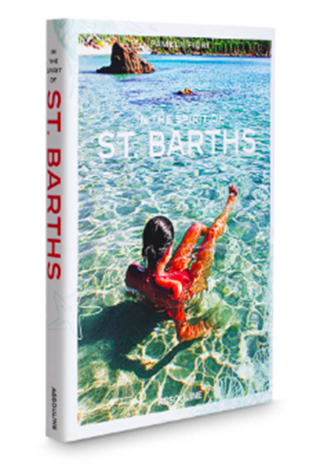 St. Barths - RUST & Co.