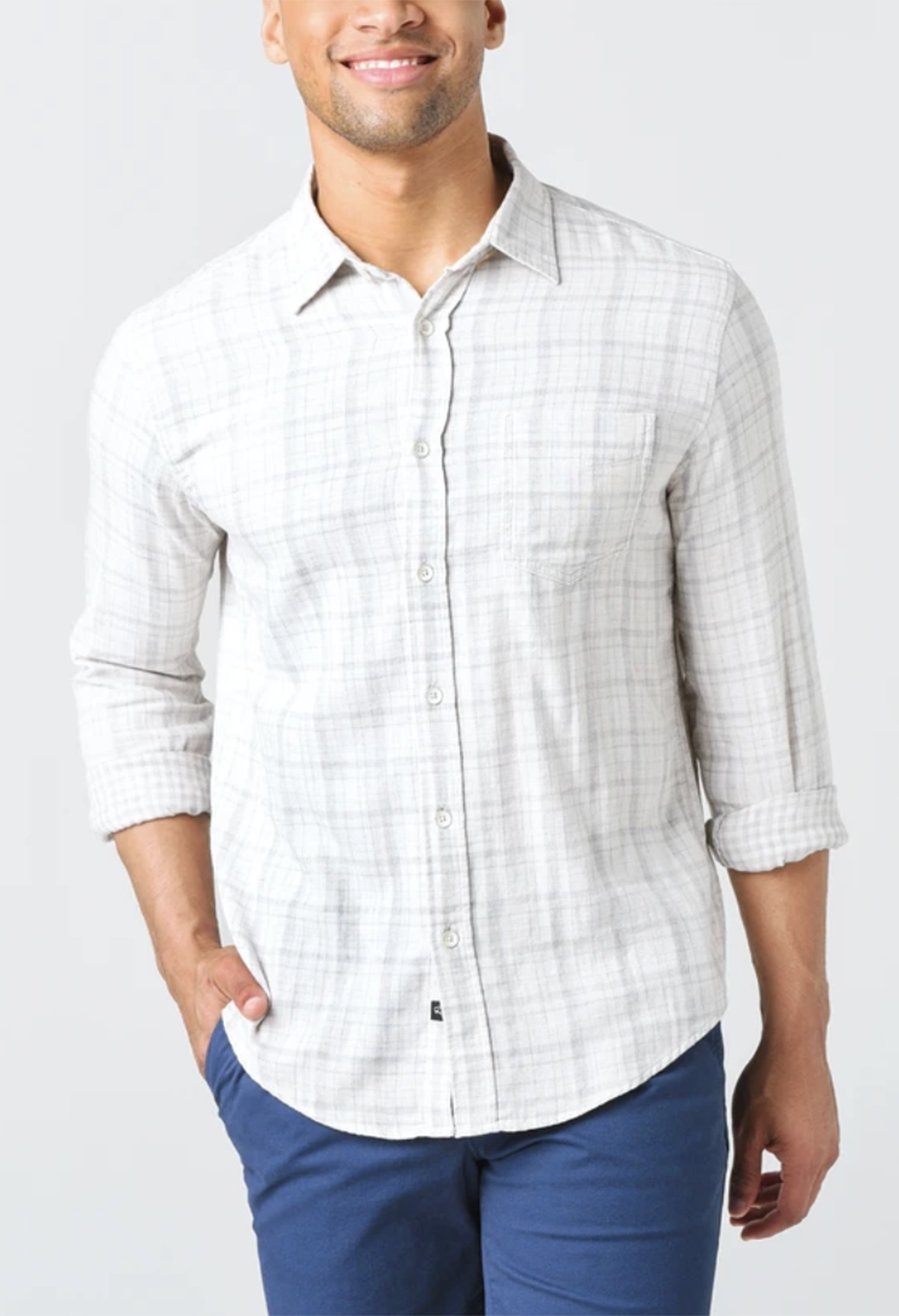 Rails Owens Button Down Shirt