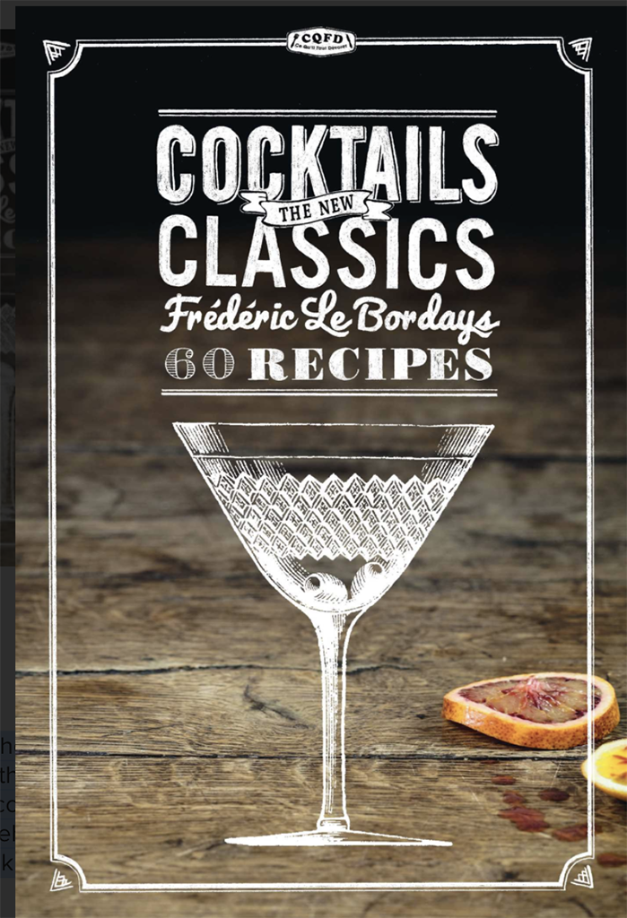 Cocktails - Then New Classics