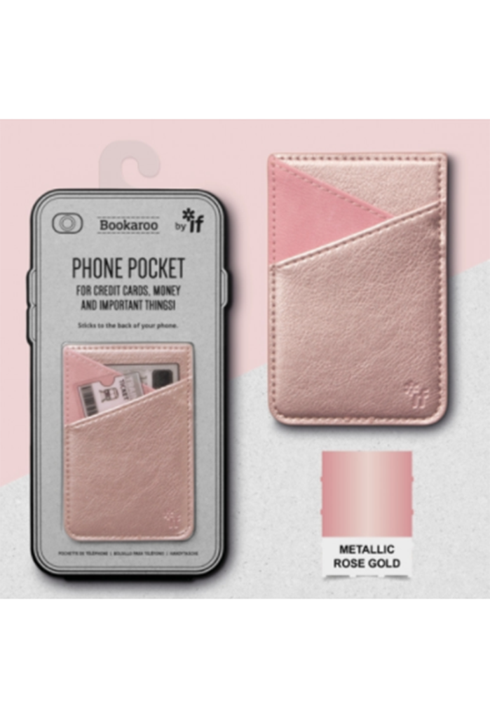 Phone Pocket Organizer