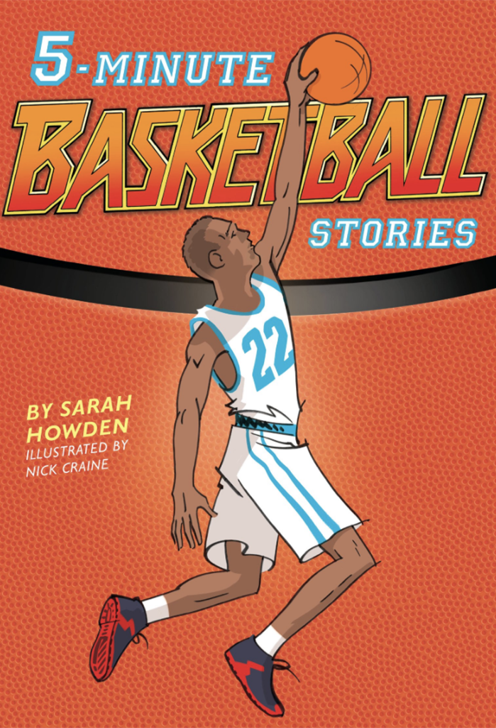 5 Minute Basketball Stories