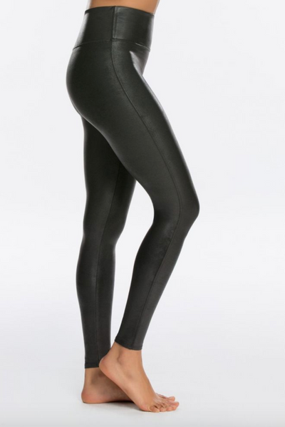 Spanx Faux Leather Legging - RUST & Co.