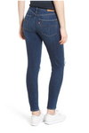 Levi's 721 High Rise Skinny Jeans - RUST & Co.