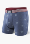 SAXX Chambray Americana Boxer Briefs - RUST & Co.
