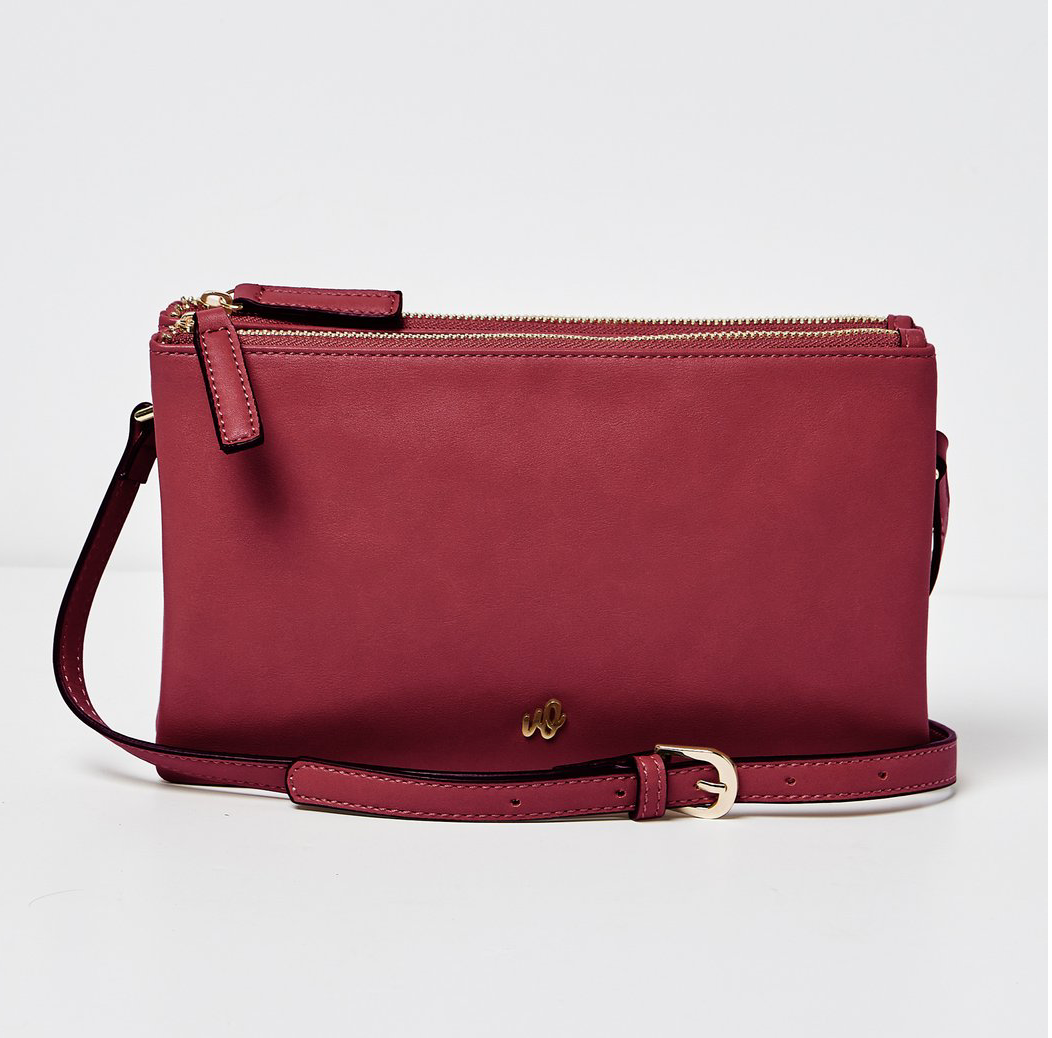 Enchanted Crossbody