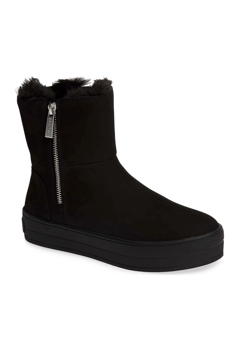 J/Slides Henley Waterproof Ankle Boot