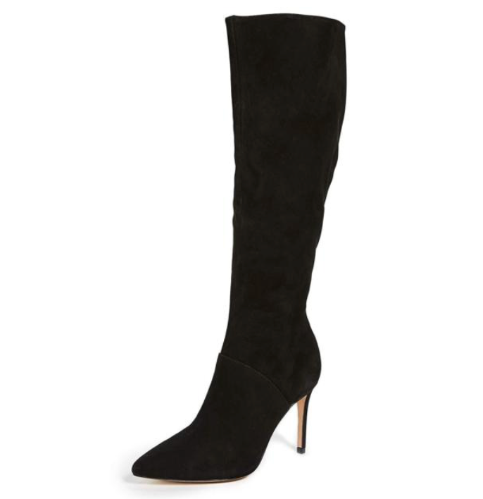 .Schutz Eullalia Knee High Boot - RUST & Co.