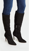 Schutz Eullalia Knee High Boot - RUST & Co.