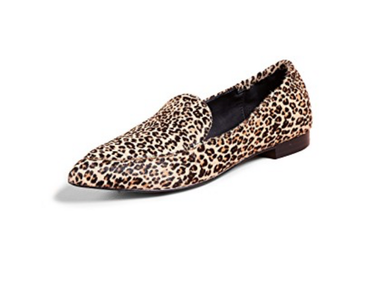 Dolce Vita Wanita Loafer - RUST & Co.