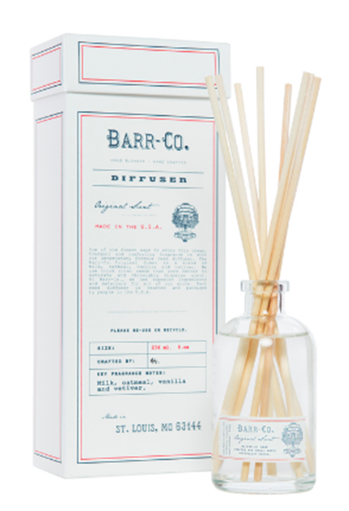 Barr Co. Original Scent Diffuser Kit