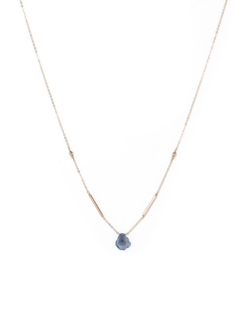 Fiona Sapphire Necklace