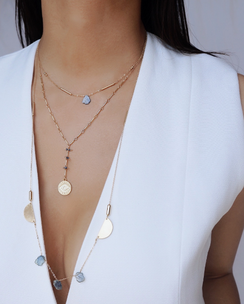 Finity Necklace