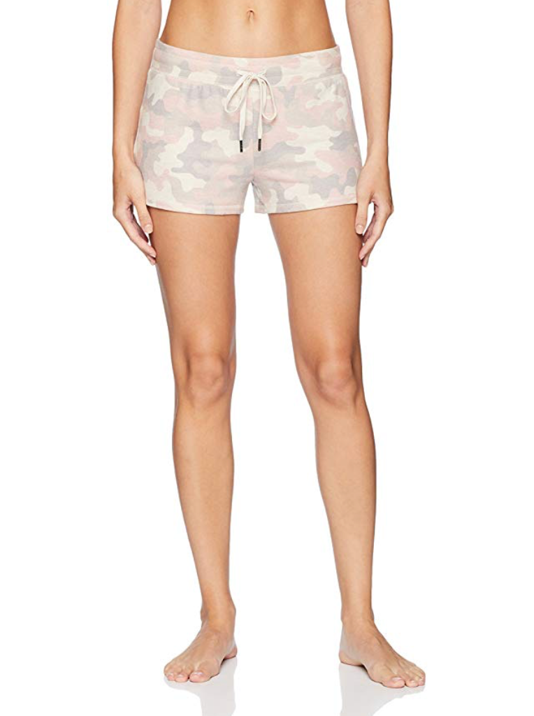 PJ Salvage Camo Shorts