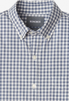 Bonobos Light Weight Gingham Button Down - RUST & Co.