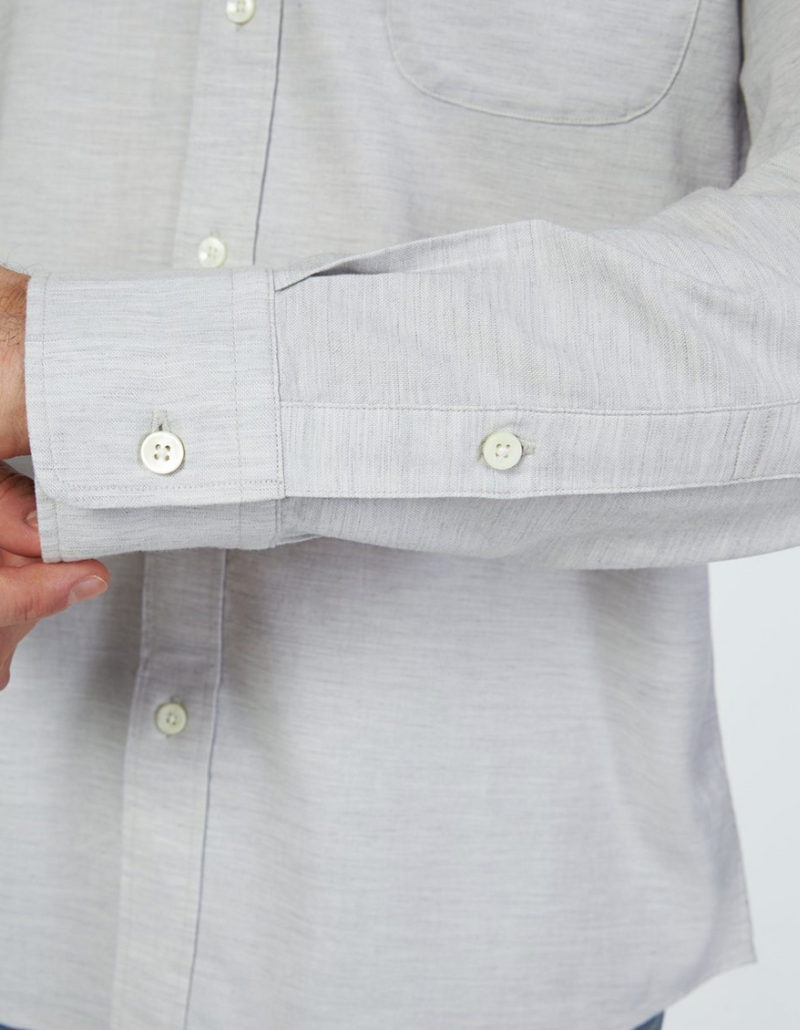 Faherty Stretch Oxford Shirt - RUST & Co.