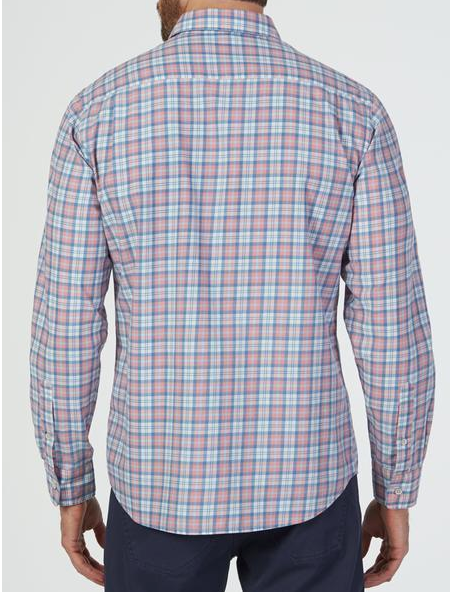 Faherty Ventura Shirt