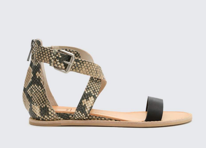 Naomi Sandal - RUST & Co.