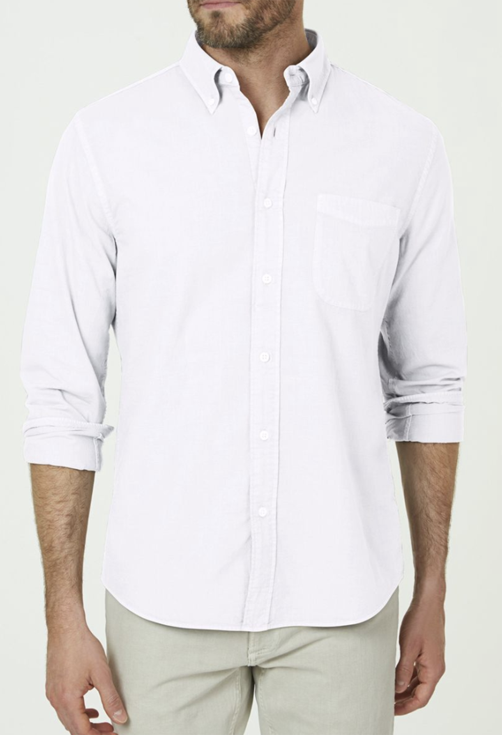Faherty GSD Cotton Shirt