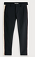Scotch & Soda Tailored Stretch Pant w/ Contrast Side Panel