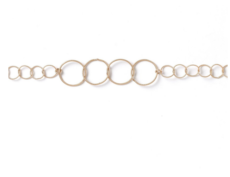 Bulles Bracelet - RUST & Co.