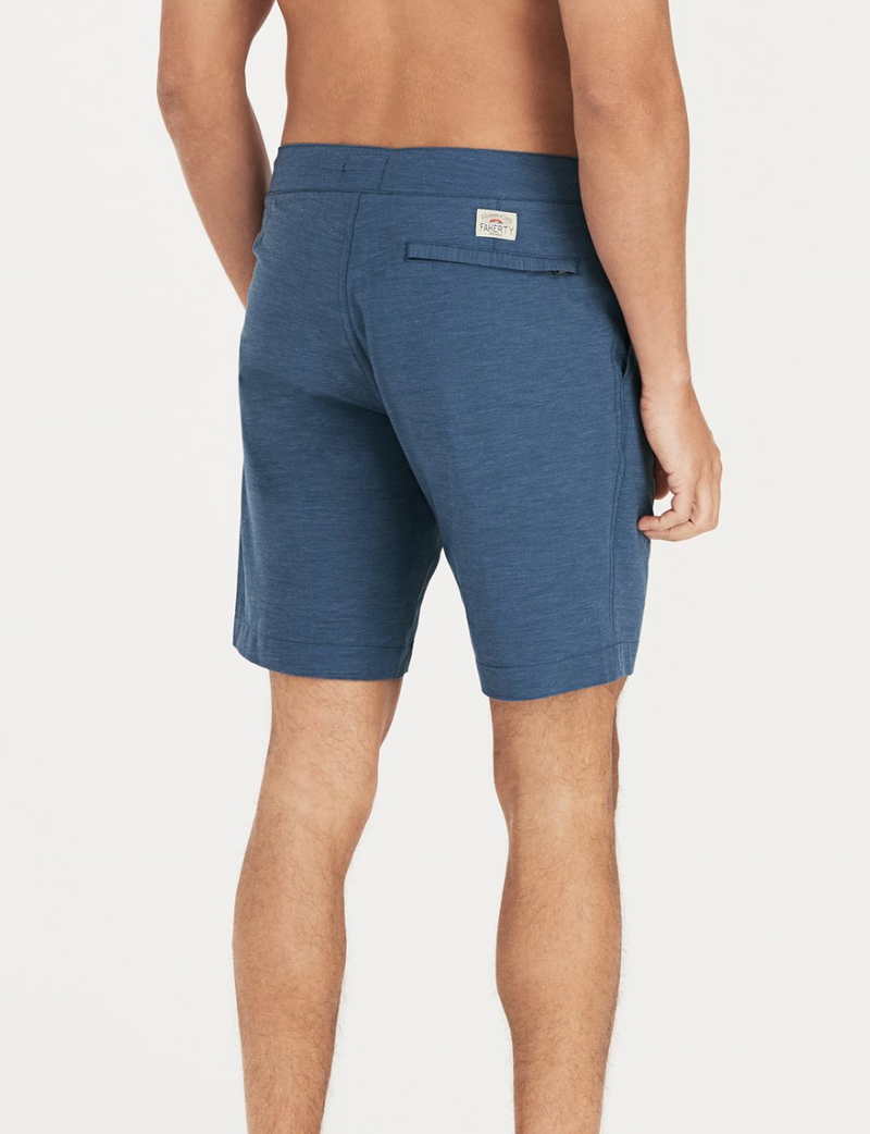 Faherty All Day Shorts - RUST & Co.