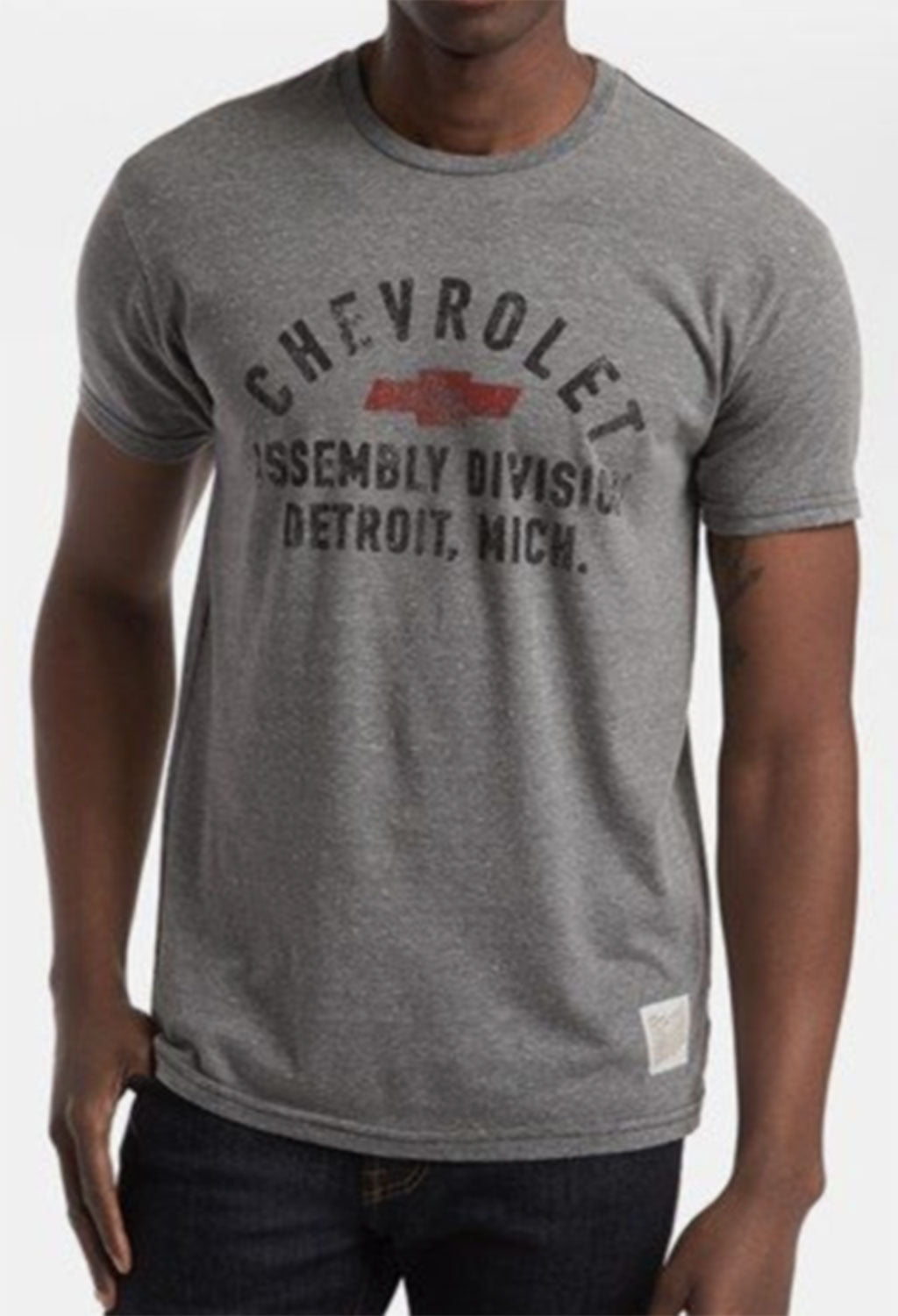 Chevrolet T-Shirt - RUST & Co.
