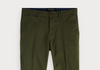 Scotch & Soda Stretch Chino Short - RUST & Co.