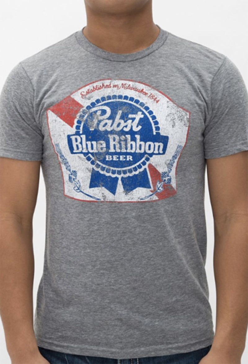 Pabst Blue Ribbon T-Shirt