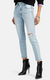 Moussy MV Vivian Skinny Denim