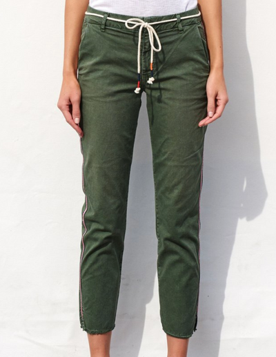 Sundry Classic Trouser - RUST & Co.