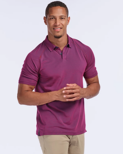 .Rhone Delta Polo - RUST & Co.