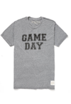 Game Day Graphic Tee - RUST & Co.