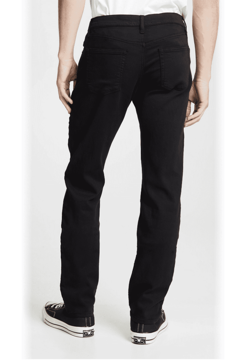 J Brand French Terry Kane Straight Fit, Keckley