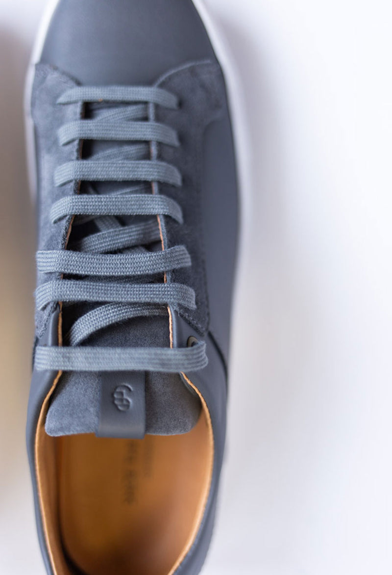 Linden Leather Sneaker