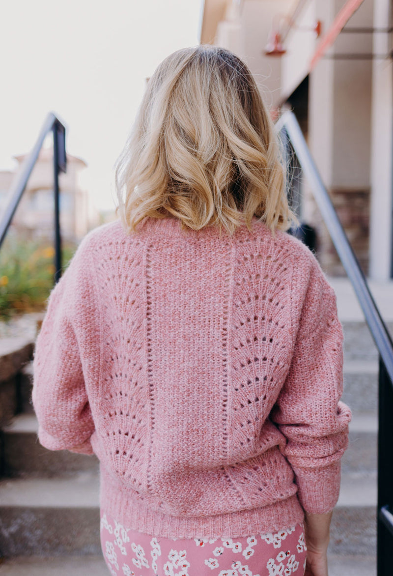 Rails Mara Sweater - RUST & Co.