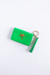 Wallet Key Chain - RUST & Co.