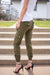 Vintage Military Jogger