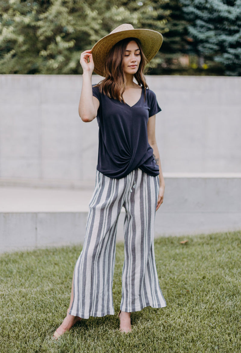 Joie Sylar Cotton Pants