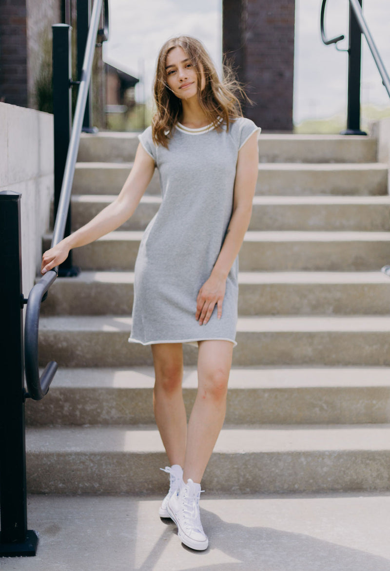 Joie Jahina Cotton Dress