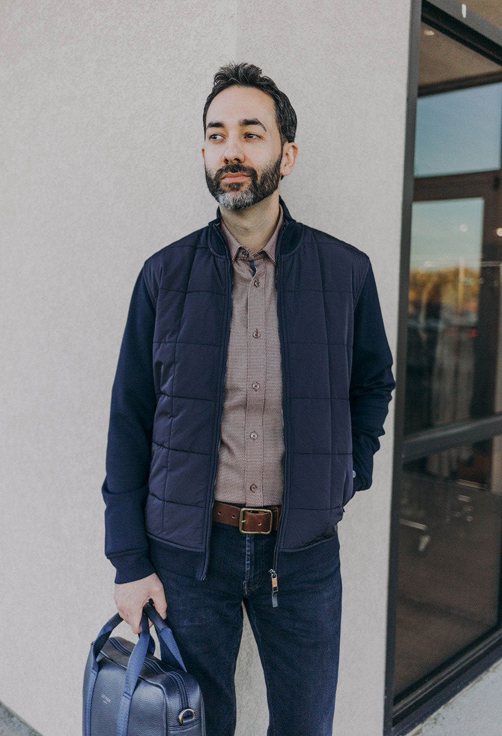 Ted Baker Passport Jacket