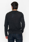 Vince Henley Sweater - RUST & Co.