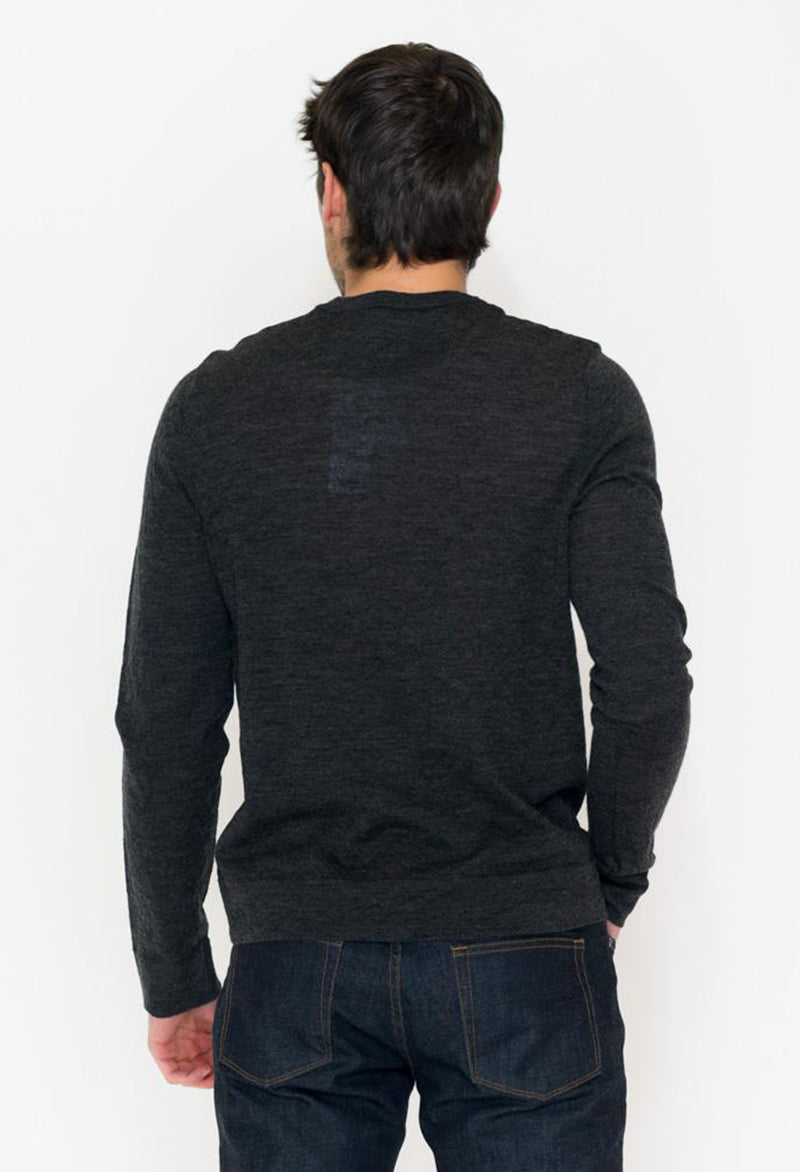 Vince Henley Sweater
