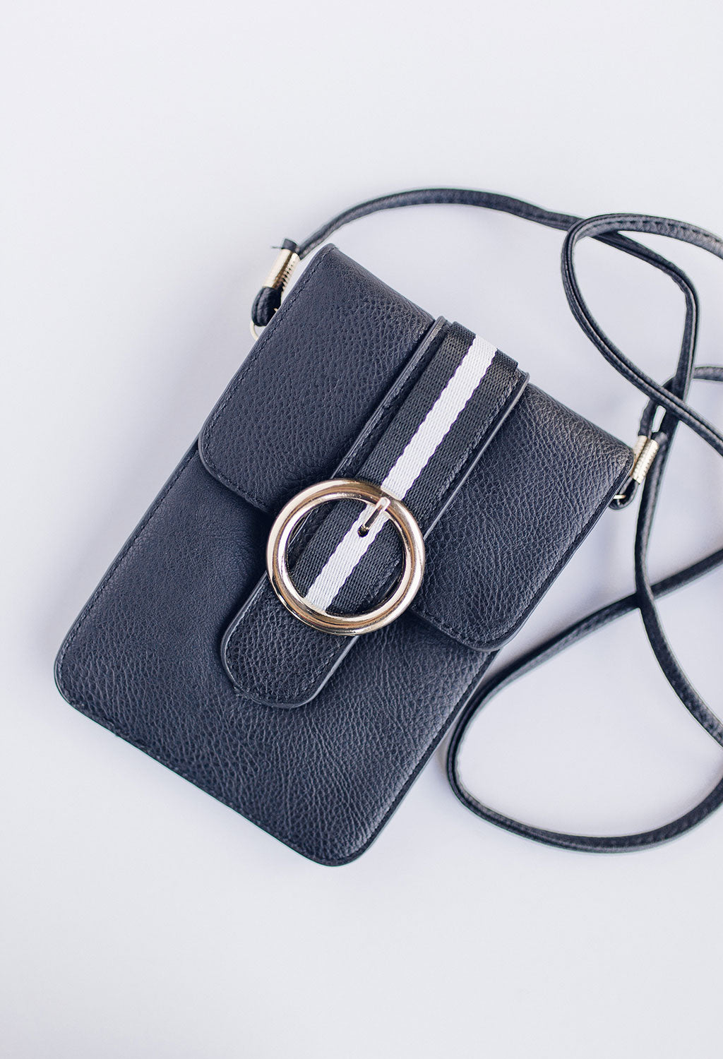 Darcie Mini Crossbody