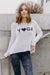 Yoga Crew Neck Sweater