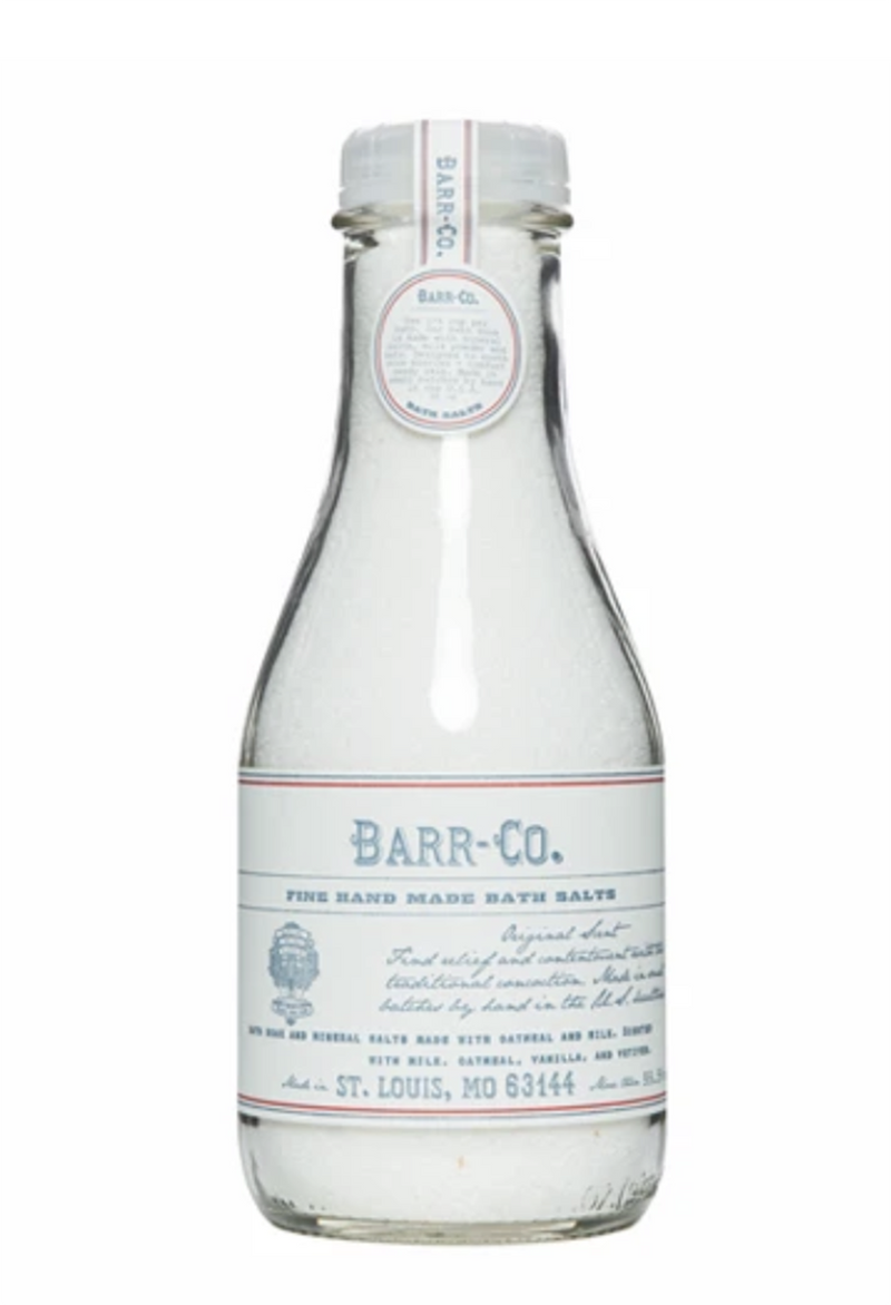 Barr Co. Original Scent Bath Soak