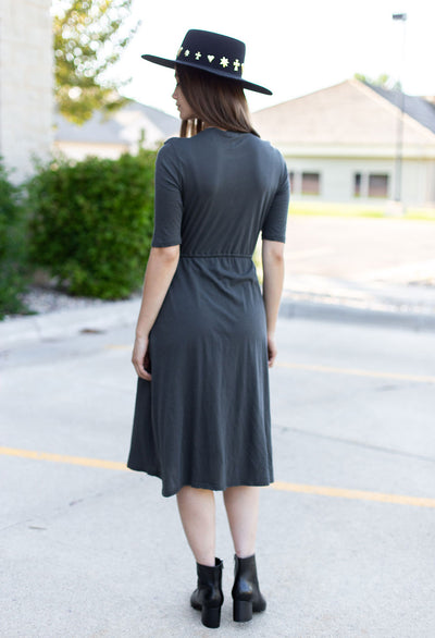 Dara Knit Dress - RUST & Co.